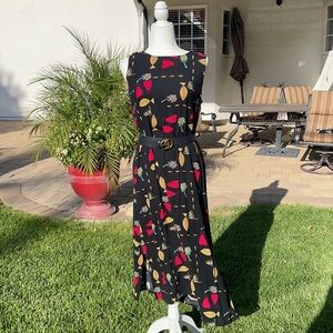 Melrose studio size large Dress